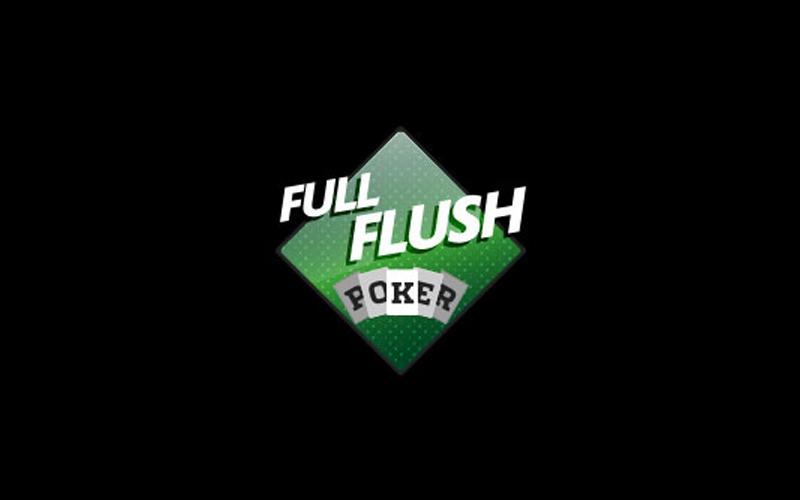 Full Fush Poker