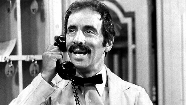"Andreas Siegfried ""Andrew"" Sachs (7 April 1930 – 23 November 2016"
