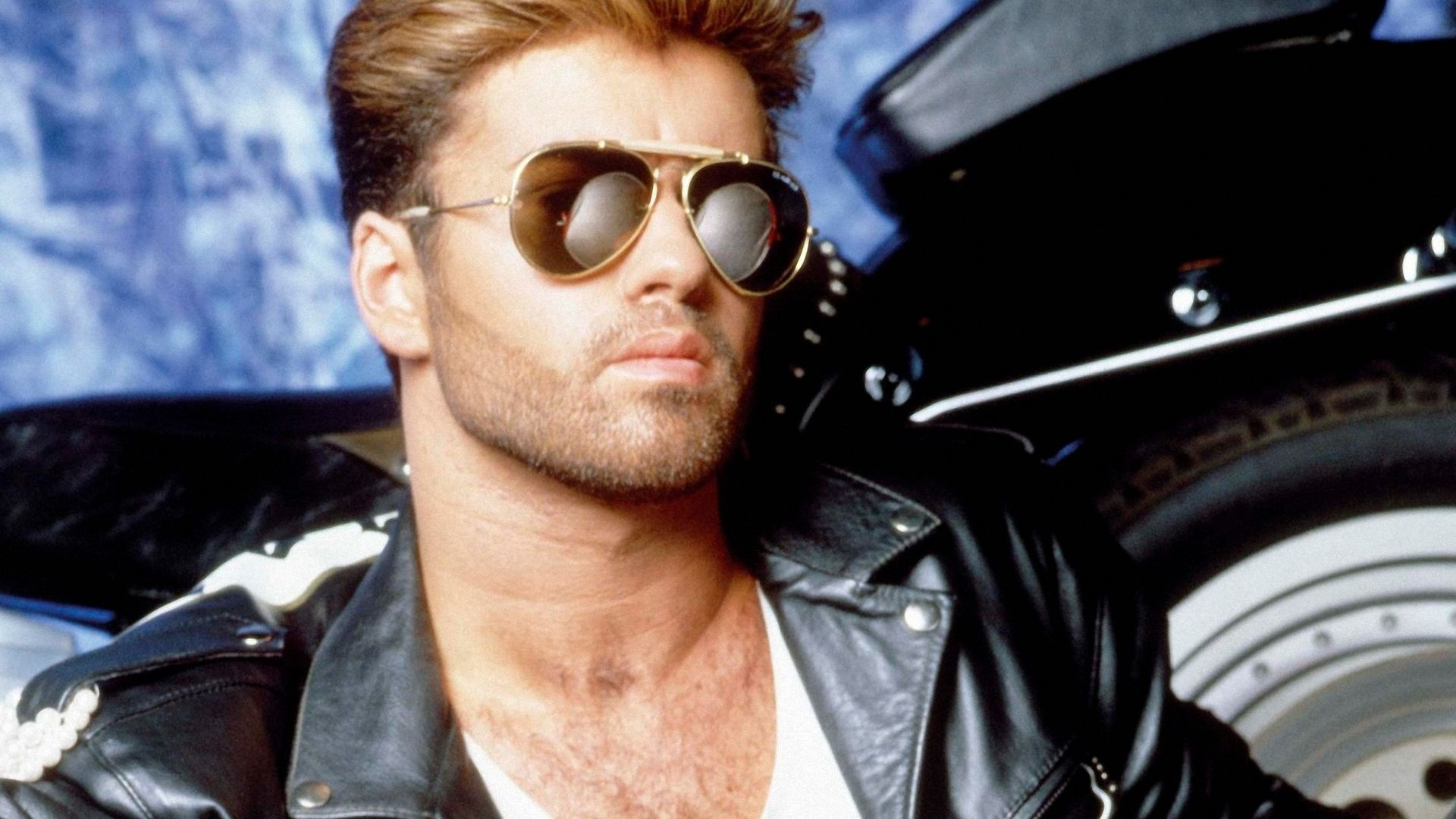 Georgios Kyriacos Panayiotou (25 June 1963 – 25 December 2016) aka George Michael