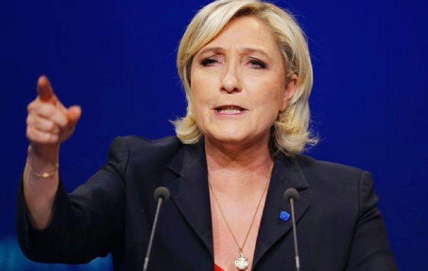 Marion Anne Perrine Le Pen