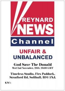 Reynard News