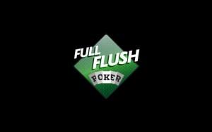Full fFush Poker