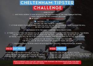 Tips for Cheltenham Festival