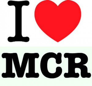 i love mcr