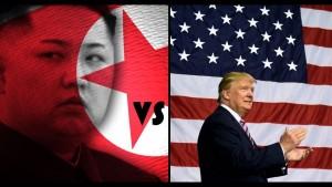 DPRK v USA