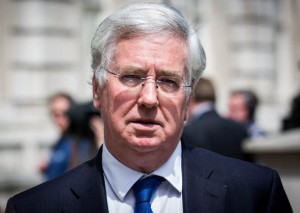 Michael Fallon